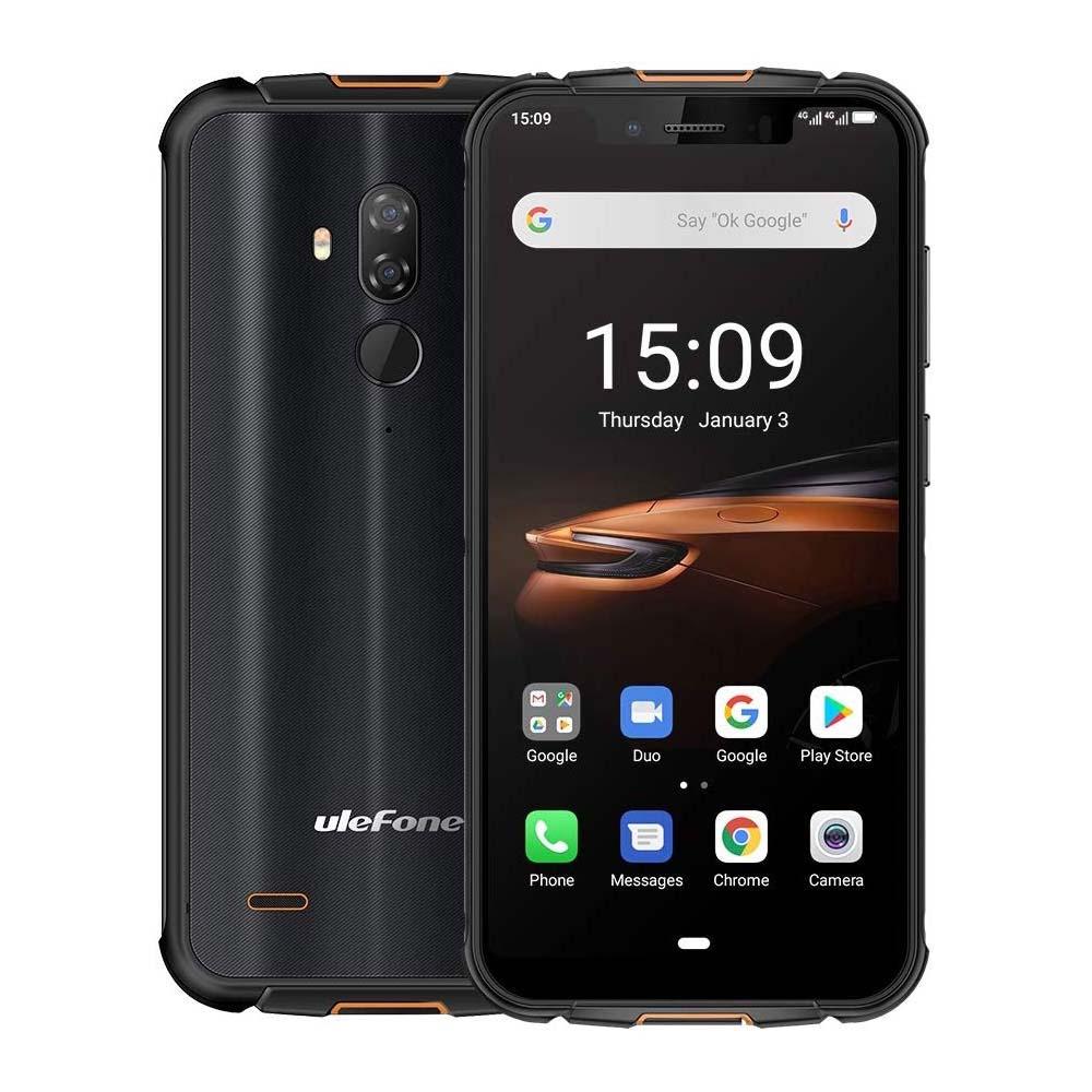 Ulefone Armor 5s Rugged Smartphone