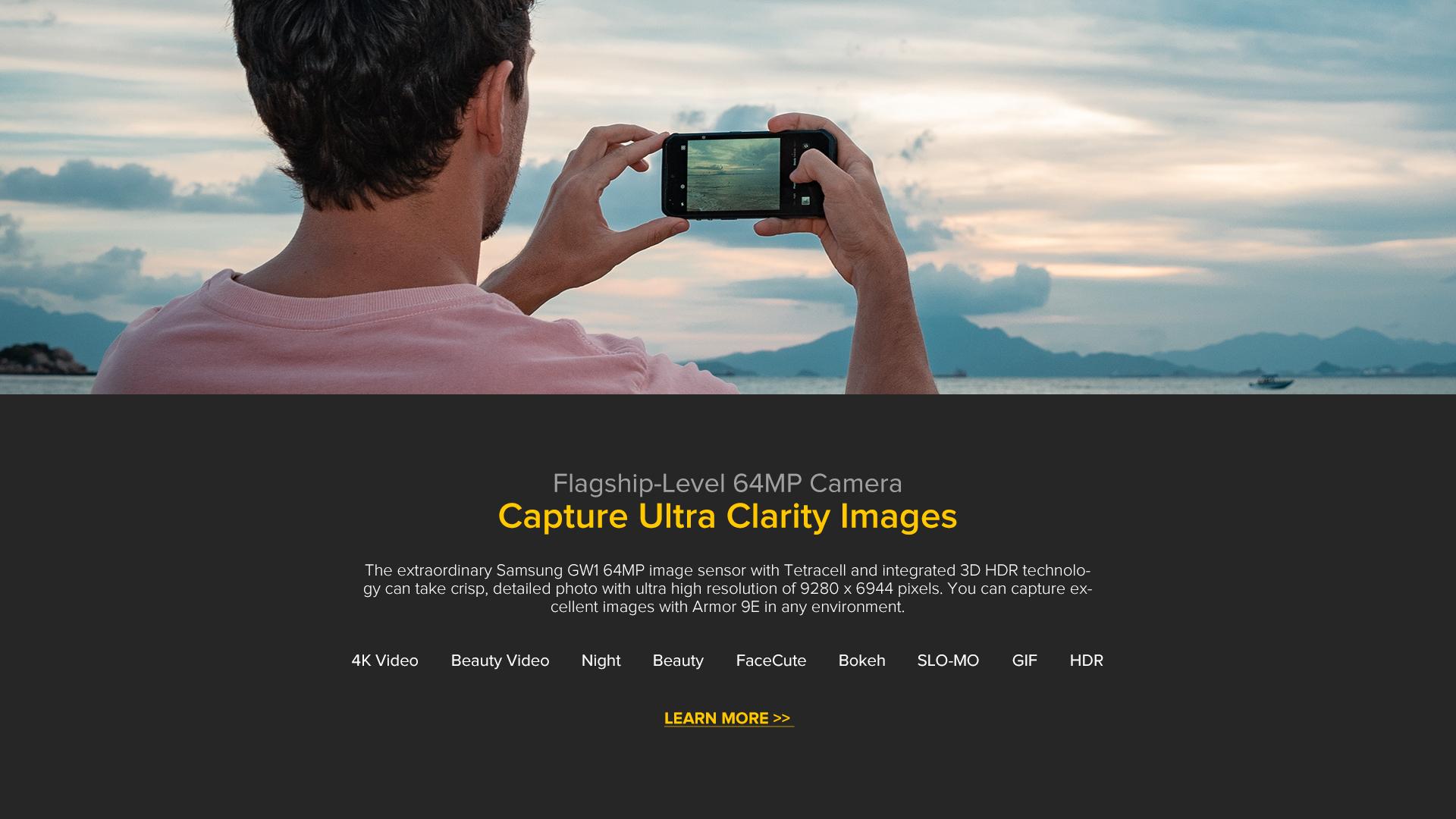 Buy Ulefone Armor 9E Rugged Phone