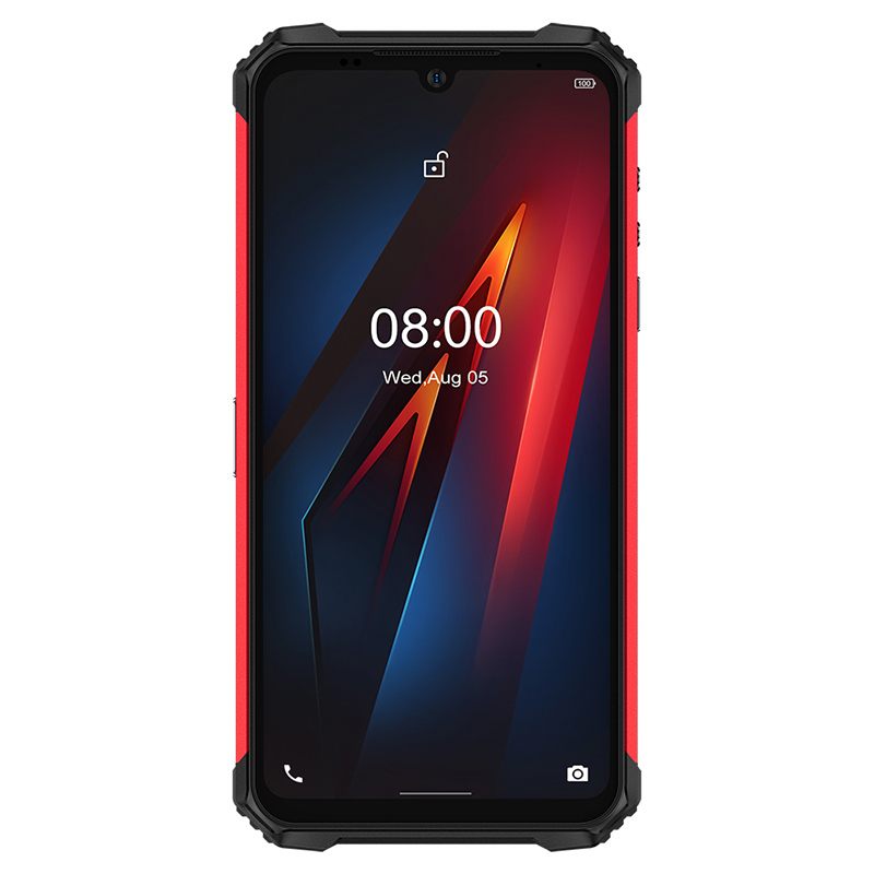Buy Ulefone Armor 8 red