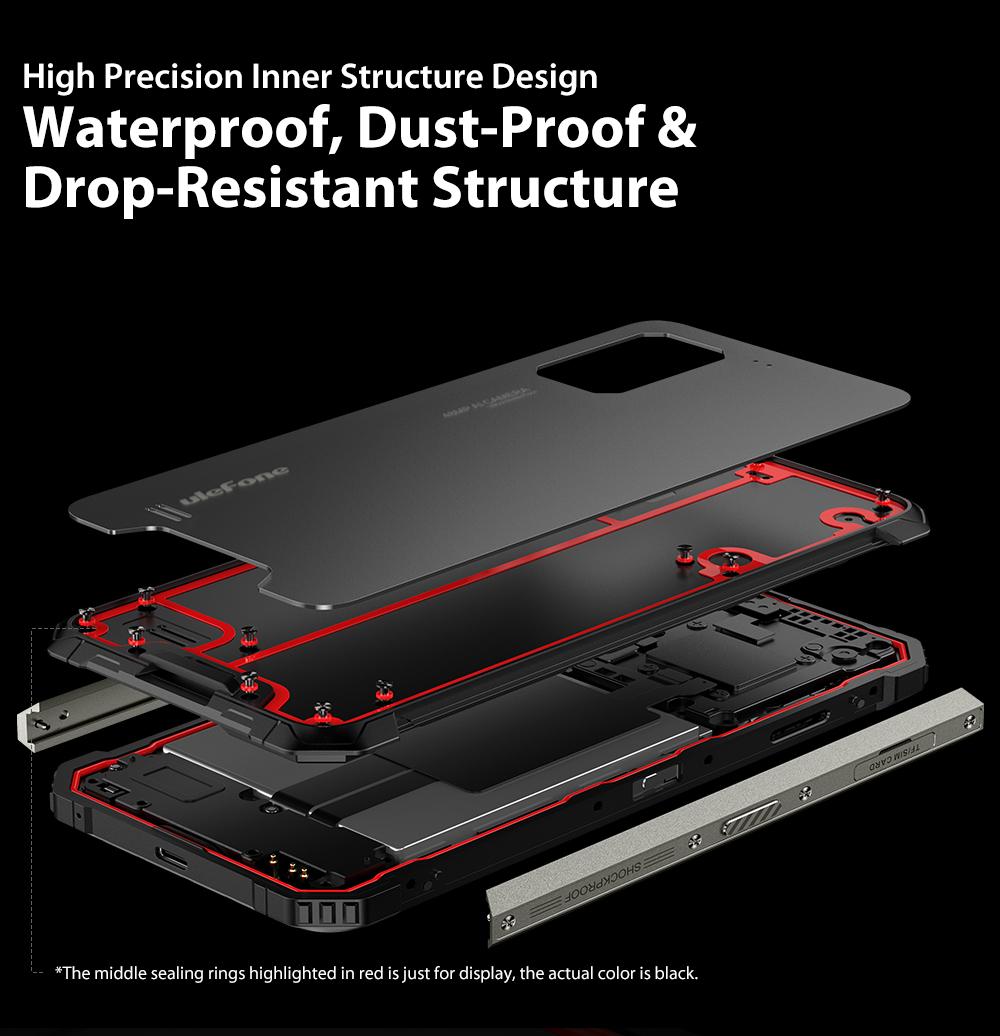 Buy Armor 7E rugged phone