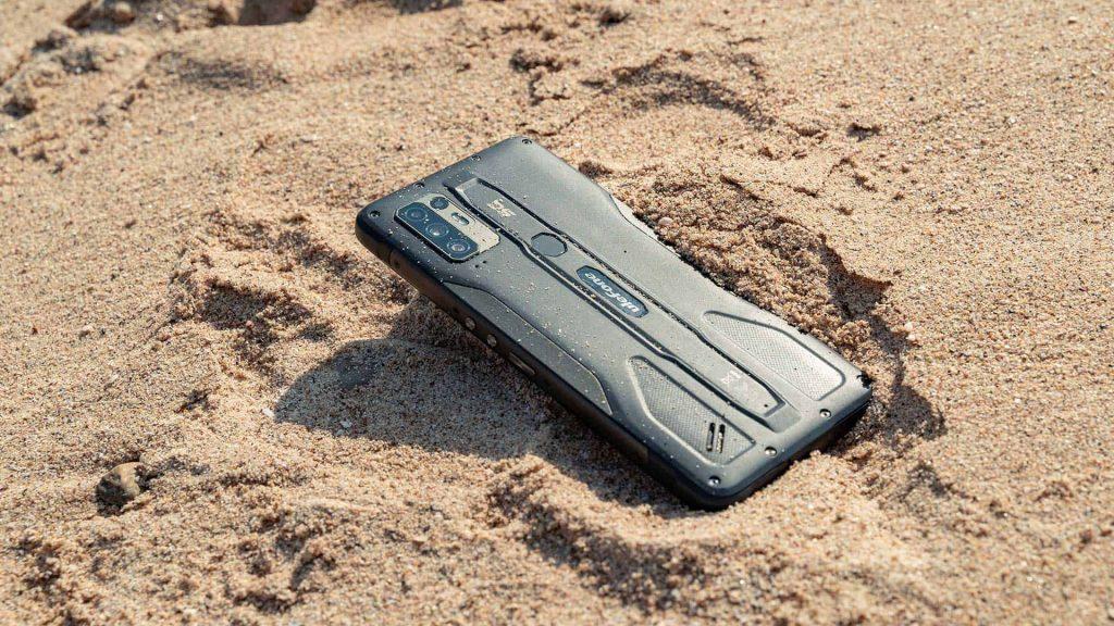 Ulefone 5G rugged phone