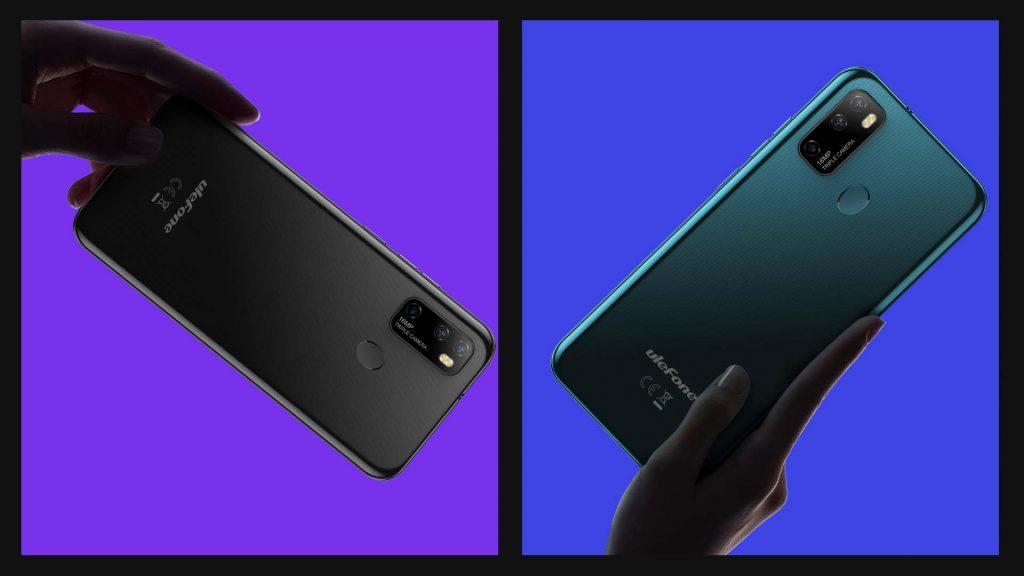 Ulefone budget smartphones