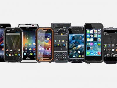 best rugged smartphones