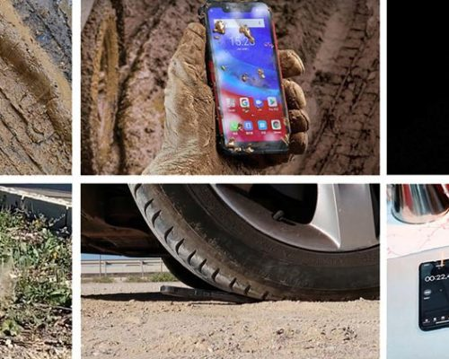 ulefone rugged phone review