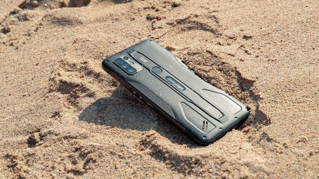 Ulefone Armor 10 5G review
