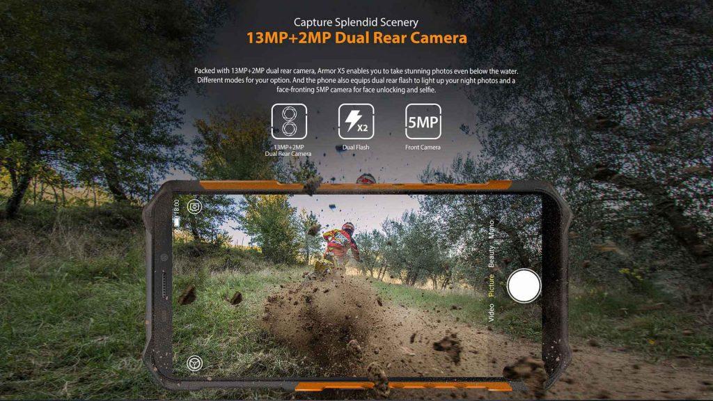 Ulefone Armor x5 review