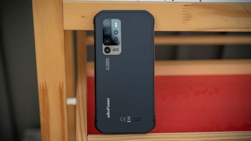 Ulefone Armor 11 review