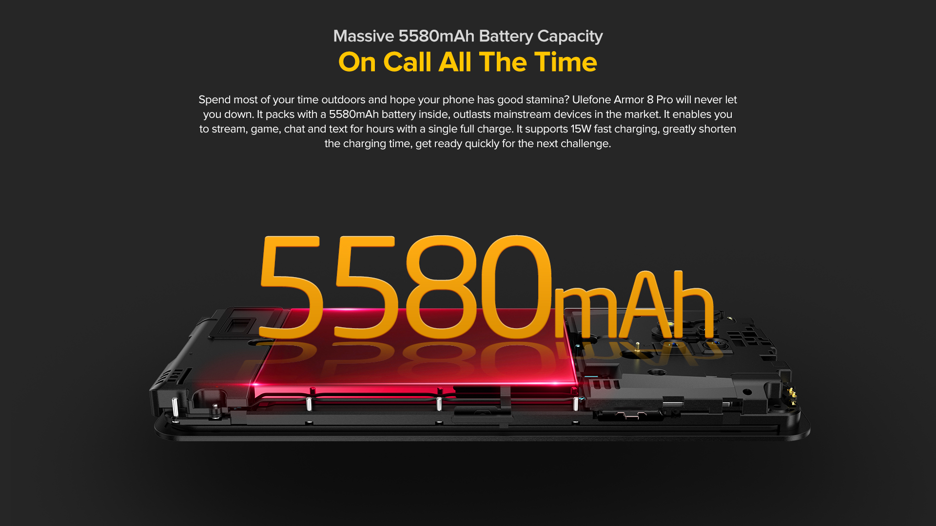 Buy Ulefone Armor 8 Pro